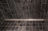 FreeStyle Linear Drain Shower2