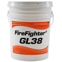 FireFighter GL38 - 5 Gallons