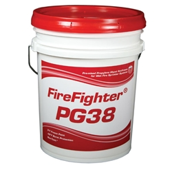 FireFighter PG38 - 5 Gallons
