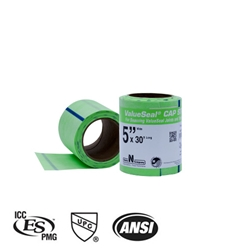ValueSeal Cap Strip Waterproofing