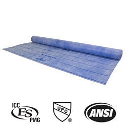 NobleSeal CIS 6' Wide - Crack Isolation